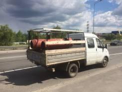 ГАЗ ГАЗель Фермер. , 1 500кг., 4x2