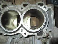 Блок двигателя Nissan