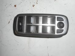 Блок управления стеклоподъемниками Jaguar C2D1739