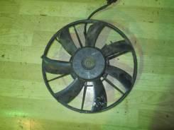 Моторчик вентилятора Chevrolet 93743533