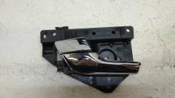 Ручка двери задней внутренняя левая Jaguar C2Z30633