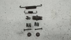Ремкомплект тормозных колодок Chevrolet