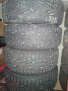 Продам комплект резины 205/65R15