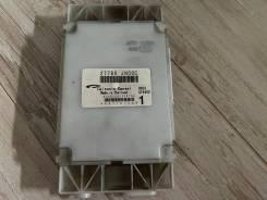 Блок управления климат-контролем Nissan Teana 2011 TNJ32