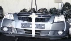 Nose Cut Chevrolet Cruze до рестайлинг