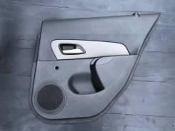 Обшивка двери задней правой для Chevrolet Cruze
