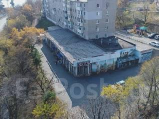 Арендный бизнес. Проспект Находкинский 76, р-н рыбный порт, 1 500,0кв.м.