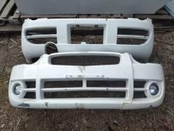 Бампер передний + задний тюнинг Corazon Subaru Impreza GG GGA