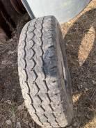 Dunlop SP LT 5. летние, 2012 год, б/у, износ 20%
