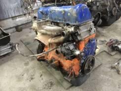 Двигатель ваз 2106 Нива