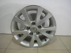 Колесный диск Suzuki SX4 1 YA YB GJC GYA GYB [20560R167H]