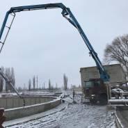 Scania P114. Продам бетононасос Скания /ПМ 43, 11 000куб. см., 43,00м.