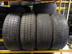 Bridgestone Duravis R410. летние, б/у, износ до 5%