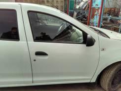 Дверь правая Renault Logan 2, Sandero
