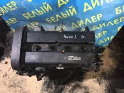 Двигатель Zetec 2.0 Ford Focus 1