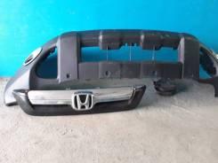 Бампер передний Honda CR-V (07-09 г)
