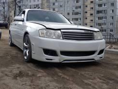 Бампер «Aimgain Custom». Nissan Cedric/Gloria/Infiniti