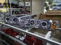 Фара Toyota Chaser 100