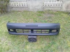 Бампер передний Chevrolet Lanos