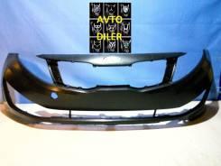 Бампер передний Kia Optima 3 TF 865112T001 865112T000 (2011-2013)