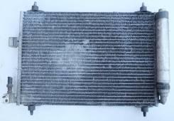 Радиатор кондиционера (конденсер) Peugeot Peugeot Partner (M59) 2002-2012 [9652775780, CA1458]