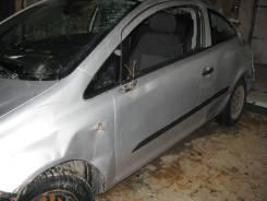 Opel Corsa. 062226, OTCUTCTBUET