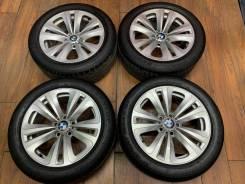 """Оригинальные колеса на BMW F01 R18 Стиль 234. 8.0x18"""" 5x120.00 ET30 ЦО 72,6мм."""