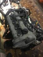 Контрактный Двигатель 1nzfe с маленьким пробегом