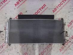 Радиатор кондиционера Honda FIT 2008 [22102]