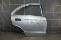 Дверь задняя правая для Nissan Almera Classic B10