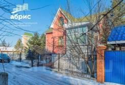 Продаётся Коттедж, переулок Маковского д.3. Переулок Маковского 3, р-н Океанская, площадь дома 216,6кв.м., площадь участка 600кв.м., централизован...