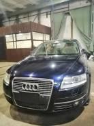 Audi A6. C6, BDW
