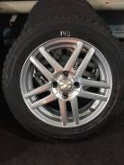 Продам колёса 175/65R15 Зима