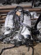 Двигатель M137E58 Mercedes Benz S-Class W220 2002 год 5.800 сс