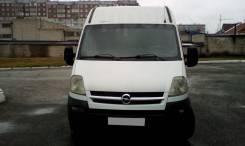 Opel Movano. Продается грузовик, 2 500куб. см., 1 500кг.