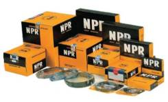 Кольца поршневые 4M51 STD NPR SDM31156ZZ ME995591, ME995592, ME995593 Mitsubishi