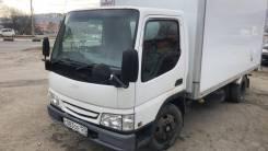 Аренда грузовика (Фургон) Без водителя Mazda Titan 2003