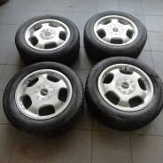 Продам зимние колеса R16