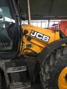 JBC. Срочно, продается почти новый экскаватор погрузчик., 1,20куб. м.
