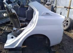 Крыло заднее левое Toyota Prius NHW11