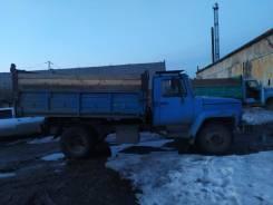 ГАЗ 3307. Продам , 4 250куб. см., 8 000кг., 4x2
