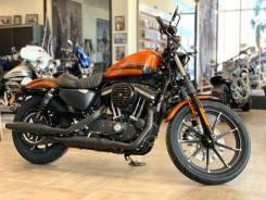 Harley-Davidson Sportster 883. 883куб. см., исправен, птс, без пробега