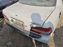 Продам задний бампер Nissan Laurel 35