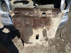 Защита двигателя Chevrolet Lanos