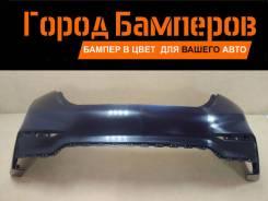 Новый задний бампер Hyundai Solaris 2 (Солярис) 17-20 Россия 86611H500