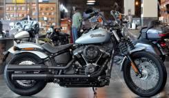 Harley-Davidson Dyna Street Bob. 1 746куб. см., исправен, птс, без пробега