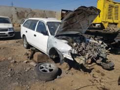 Продам правая задняя дверь Toyota Corolla