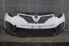 Бампер передний для Renault Kaptur