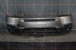 Бампер передний для Subaru Forester 4