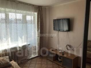 1-комнатная, улица Иртышская 48. БАМ, агентство, 25,0кв.м. Комната
